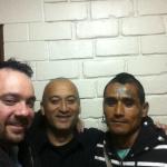 ClinicTracker with Peruvian Volunteers