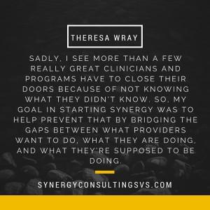 Theresa Wray