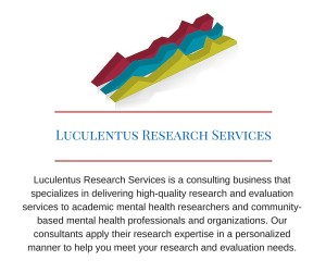 Luculentus Research Services